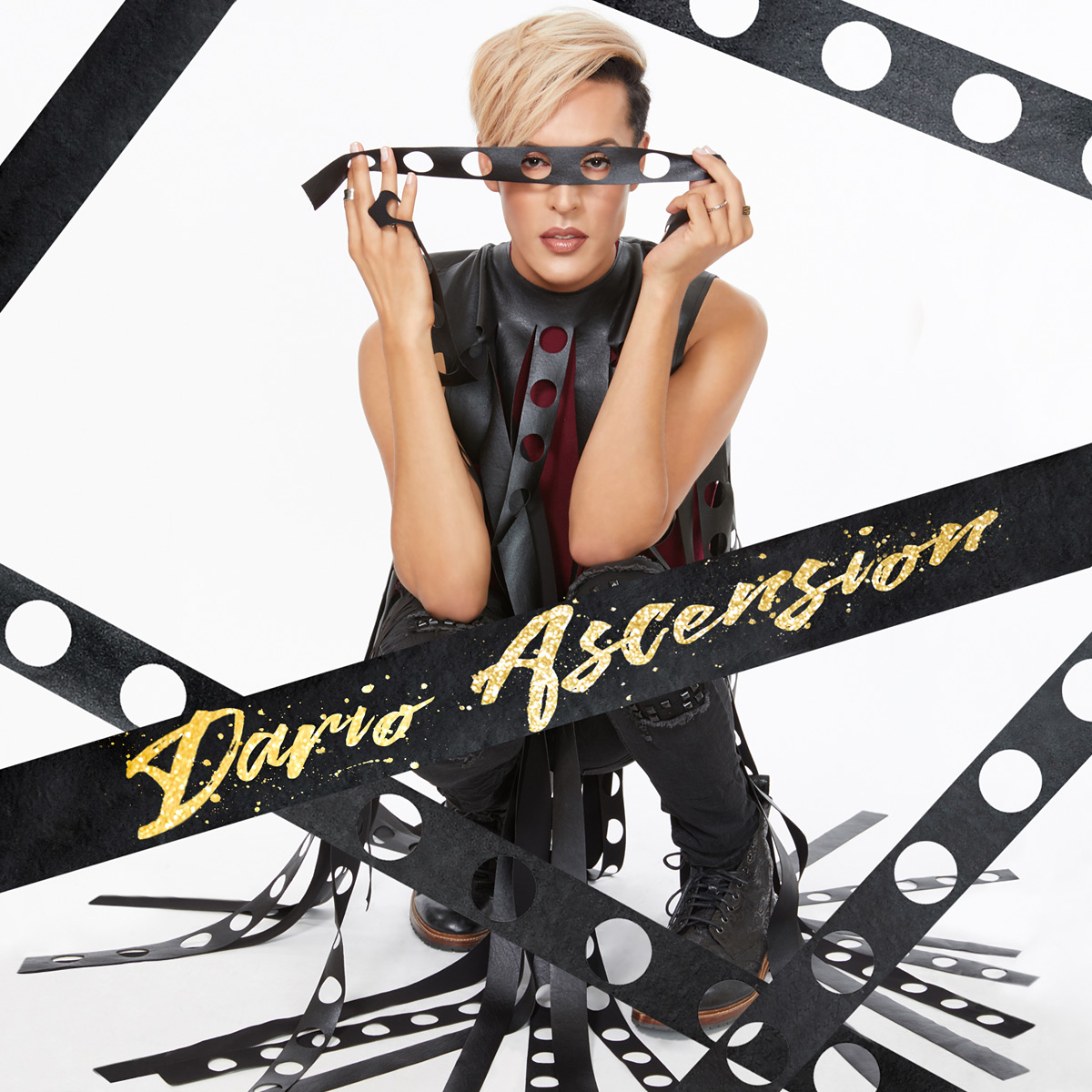 Get Dario's album: Ascension