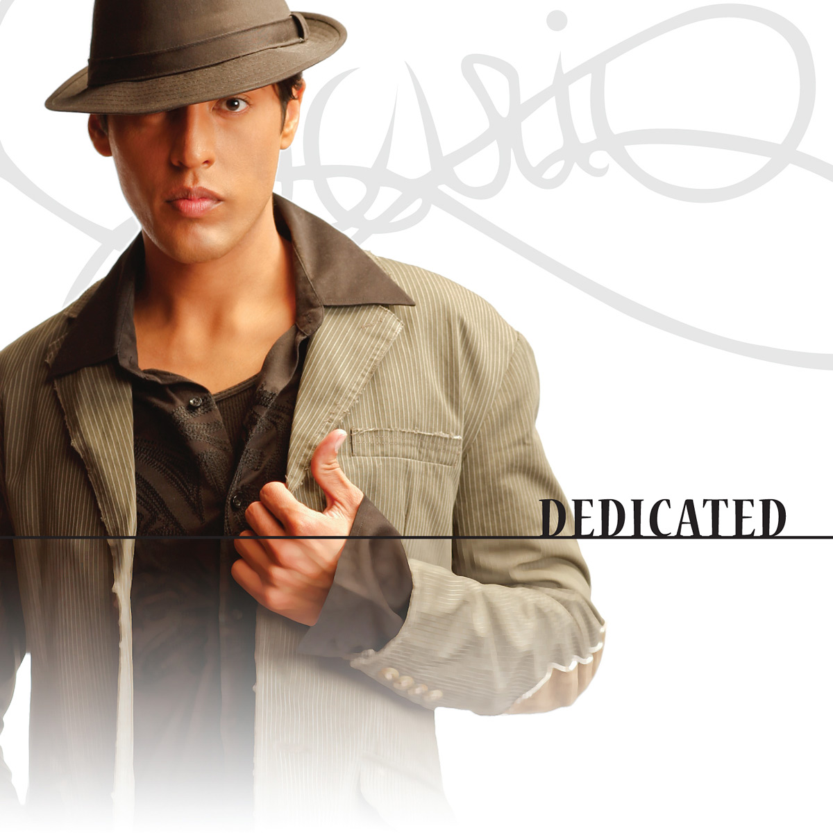 Get Dario's album: Dedicated