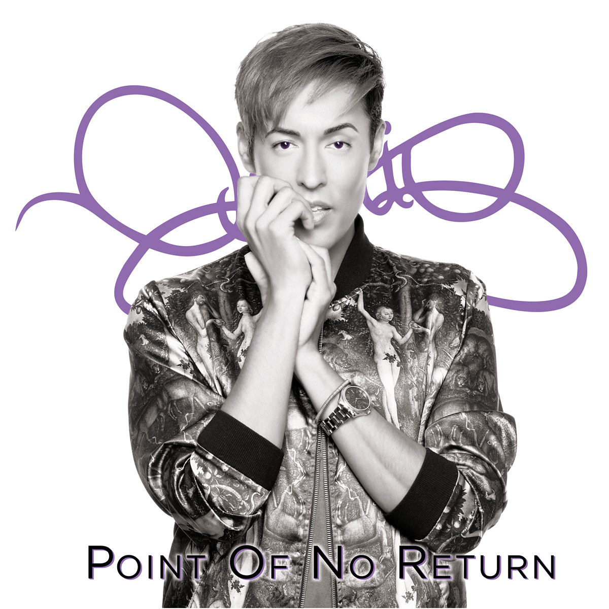 Get Dario's album: Point Of No Return
